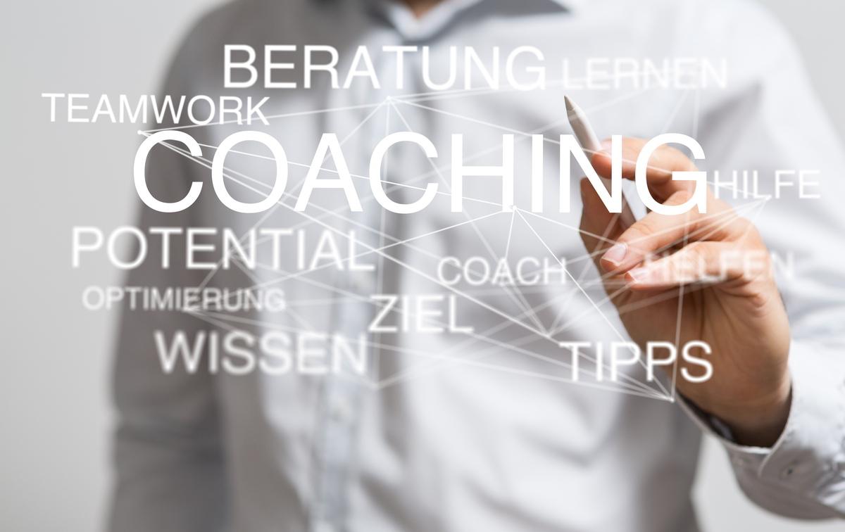 Coaching Ziele: Potentiale ermitteln, Teamwork optimieren